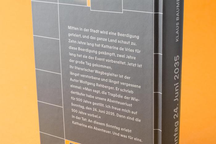 Sonntag 24. Juni 2035 by Klaus Baumeister 2