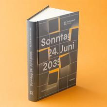<cite>Sonntag 24. Juni 2035 </cite>by Klaus Baumeister