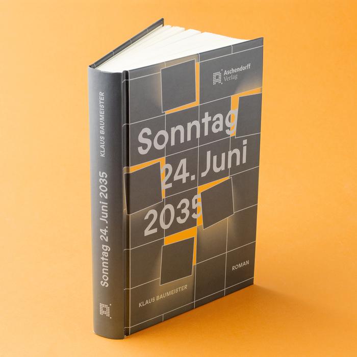 Sonntag 24. Juni 2035 by Klaus Baumeister 1