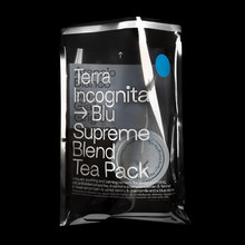 Terra Incognita tea packs
