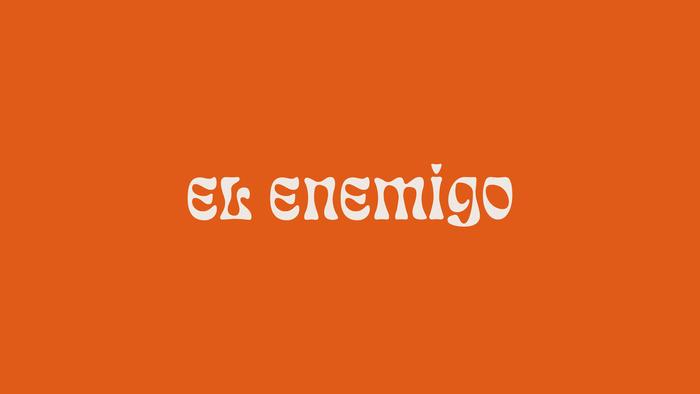 El Enemigo 3