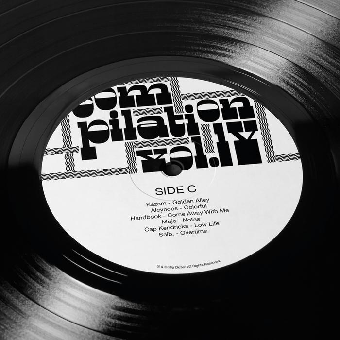 Hip Dozer – Compilation Vol.IV 6