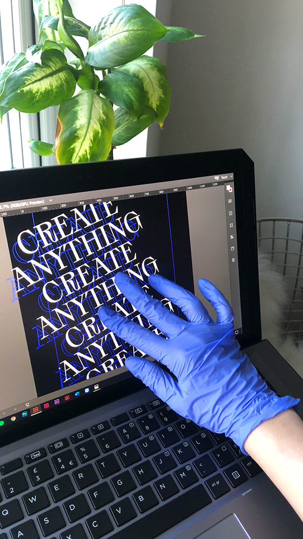 Create Anything poster 2