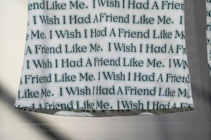 Halominium's I wish I had a friend like me collection 9
