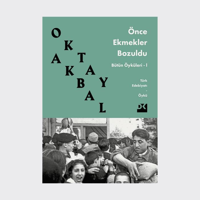 Doğan Kitap book covers 7