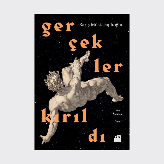 Harbour, , and Futura for Gerçekler Kırıldı (2019) by Barış Müstecaplıoğlu.