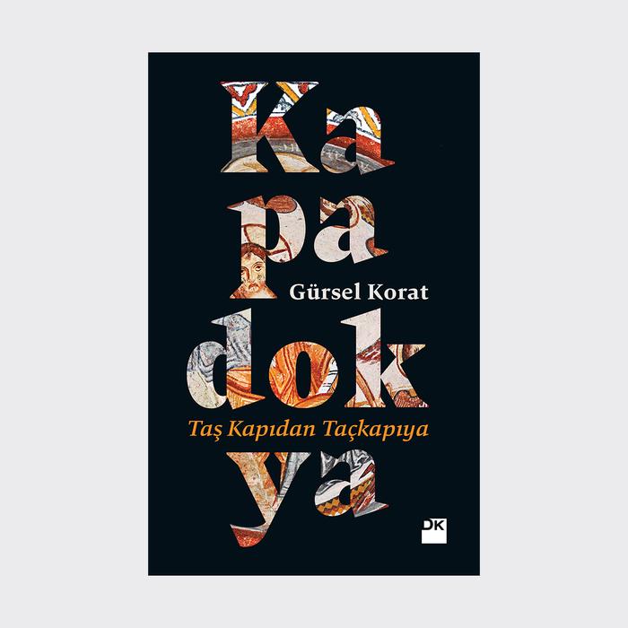 Sabre and  for Kapadokya – Tas Kapidan Tackapiya (2018) by Gürsel Korat.