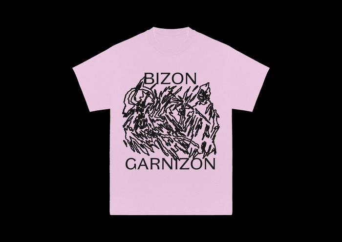 Bizon – Garnizon album art 3