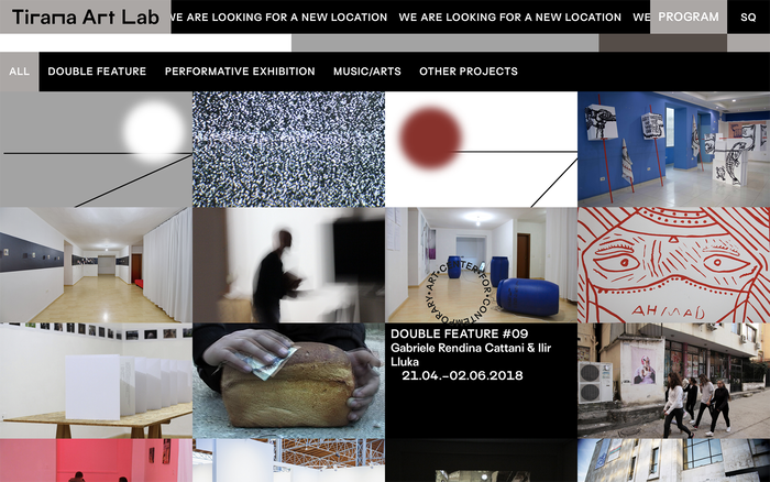 Tirana Art Lab 3