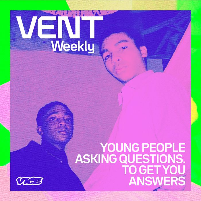 Vent Weekly podcast, Vice UK 1