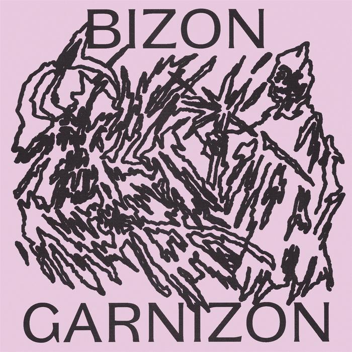 Bizon – Garnizon album art 1