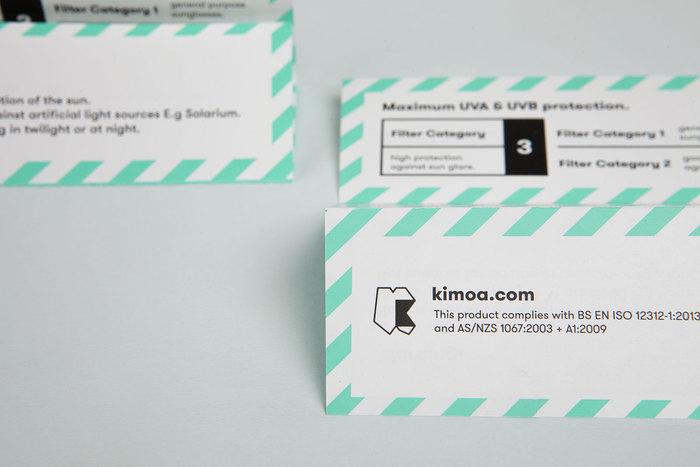 Kimoa identity 3
