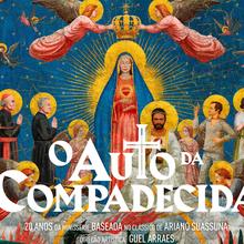 <cite>O Auto da Compadecida</cite> TV miniseries (2020)