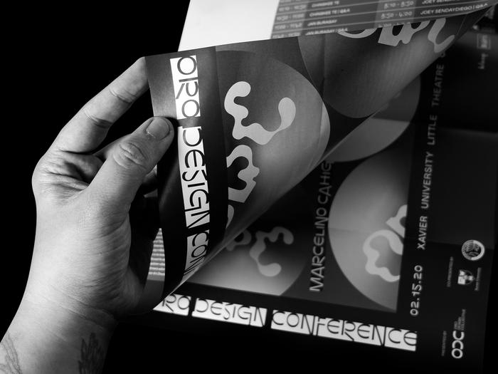 Oro Design Conference 2020 8