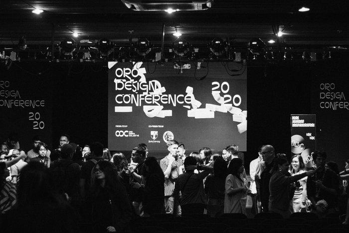 Oro Design Conference 2020 1