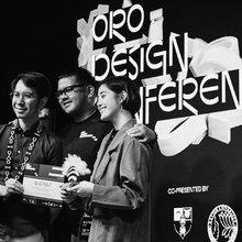 Oro Design Conference 2020