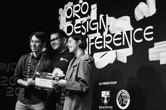 Oro Design Conference 2020 3