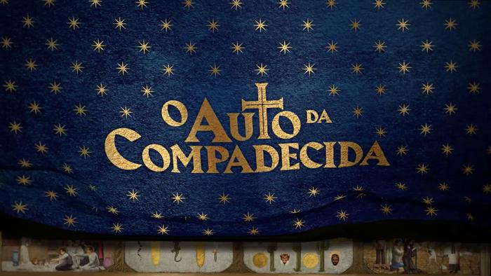 O Auto da Compadecida TV miniseries (2020) 13