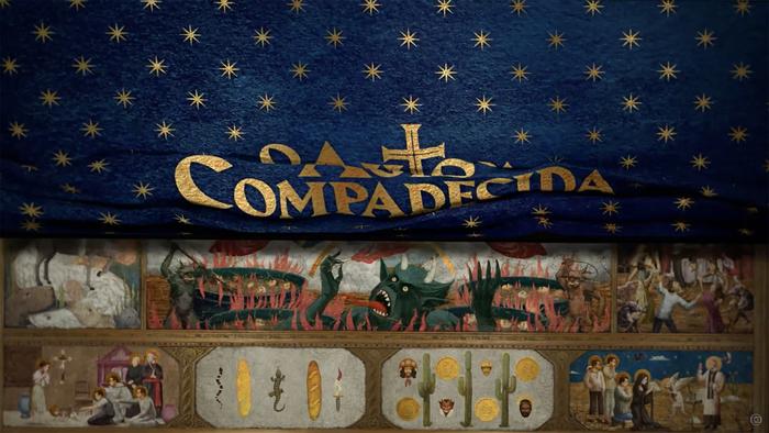 O Auto da Compadecida TV miniseries (2020) 12