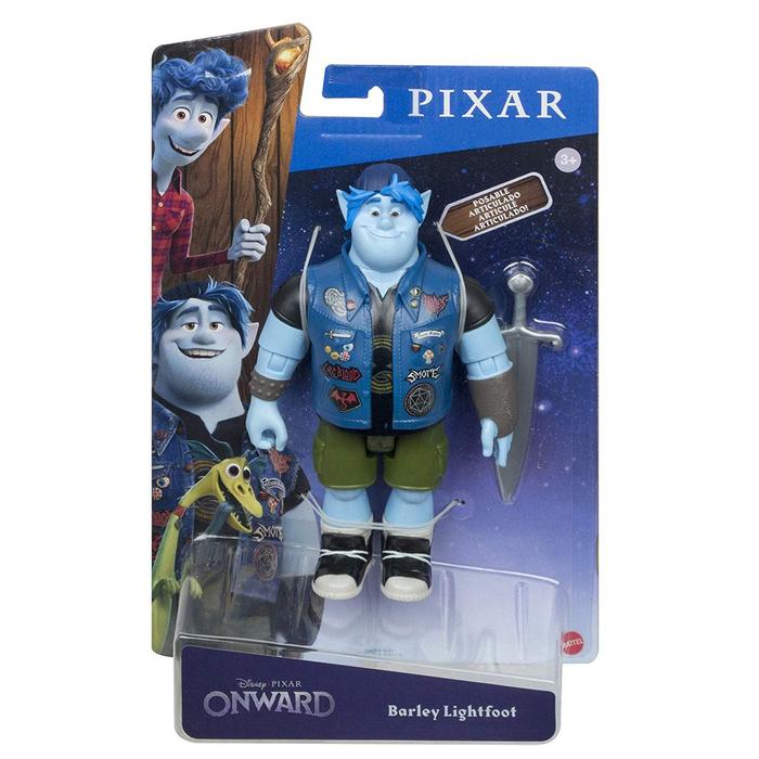 Pixar Disney Onward toys 1
