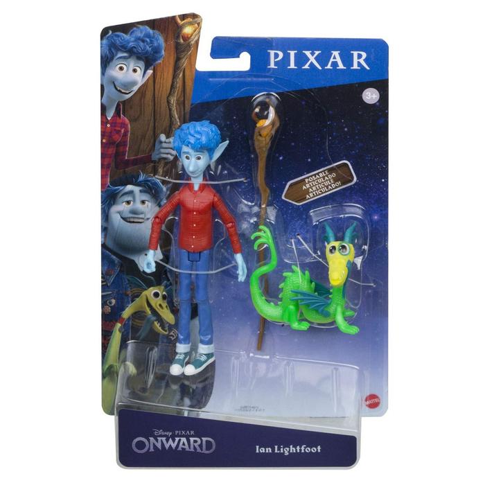 Pixar Disney Onward toys 2