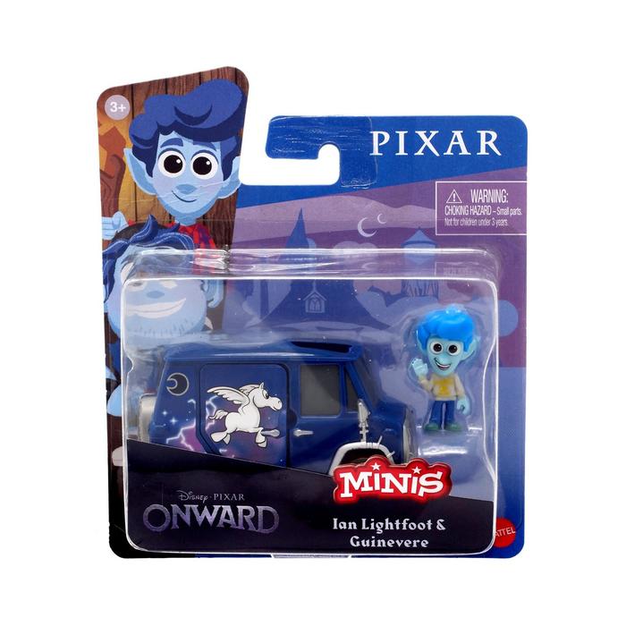 Pixar Disney Onward toys 7