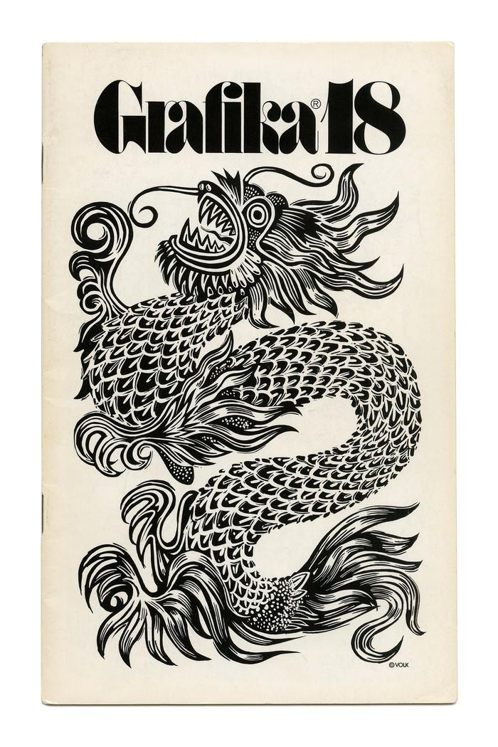 Grafika 18 (1972).