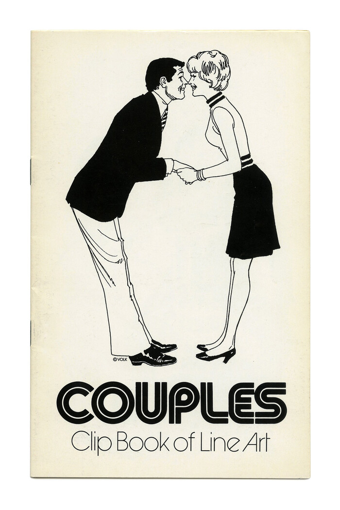 """Couples"" (No. 644) ft. ."