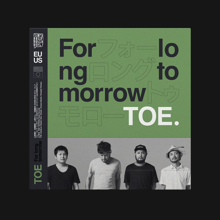 TOE – For Long Tomorrow 1