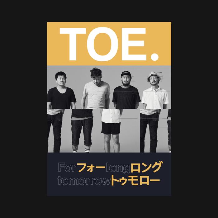 TOE – For Long Tomorrow 6