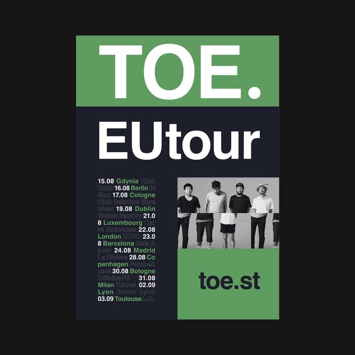 TOE – For Long Tomorrow 7