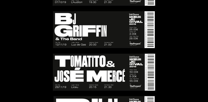Barcelona Jazz Festival 2019 4