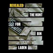 <cite>Revealed: The Hunt for Bin Laden, </cite>National September 11 Memorial &amp; Museum