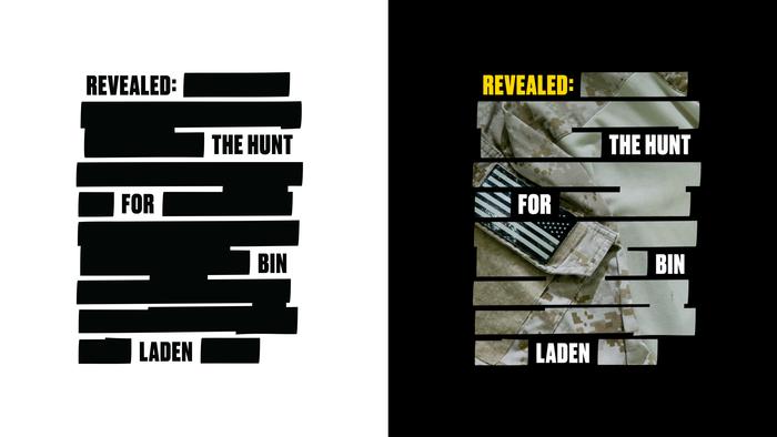 Revealed: The Hunt for Bin Laden, National September 11 Memorial & Museum 1