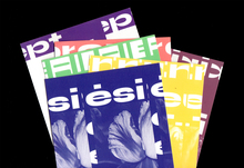 Synesthésie <span>¬ MMAINTENANT flyers and software</span>