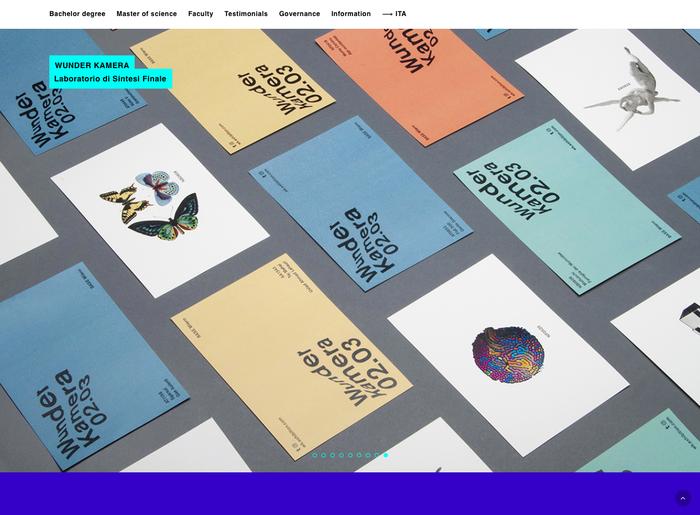DDC – Design della Comunicazione website 3