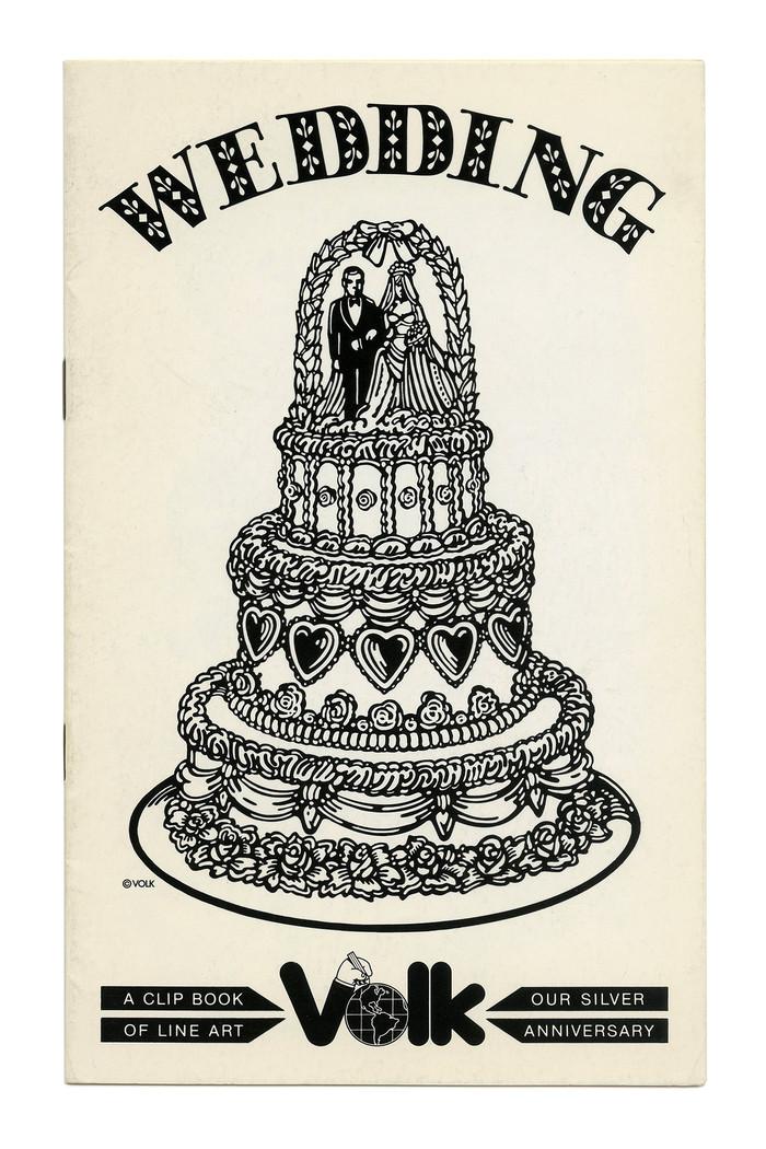 """Wedding"" (No. 292) ft. the festive  caps set on a curve."