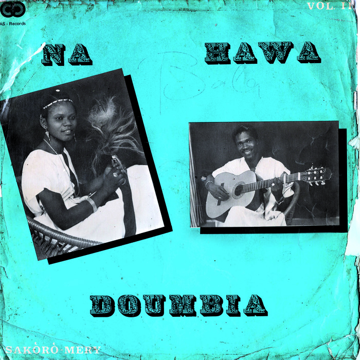 Na Hawa Doumbia – Vol. II: Sakòrò-Mery 1