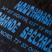 Mouthwash & Demande Spéciale T-shirt collaboration