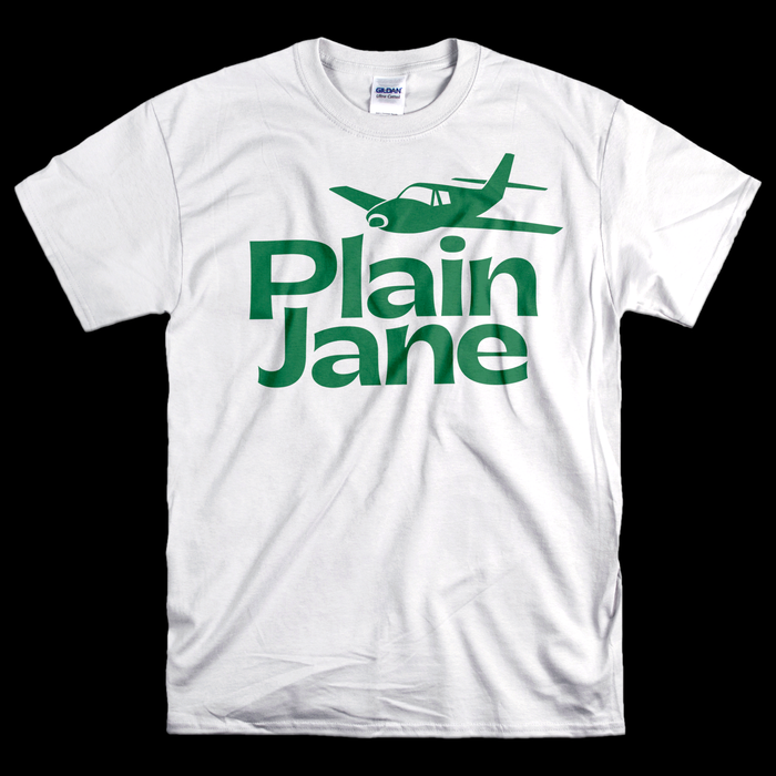 Plain Jane T-shirt