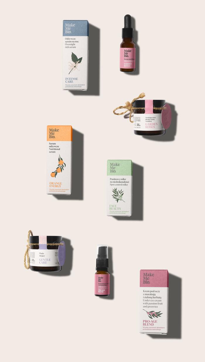 Make Me Bio cosmetics 2