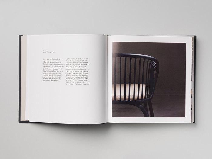 Indoor furniture catalog, Expormim 3