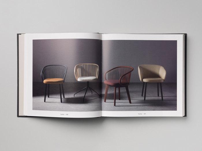 Indoor furniture catalog, Expormim 4