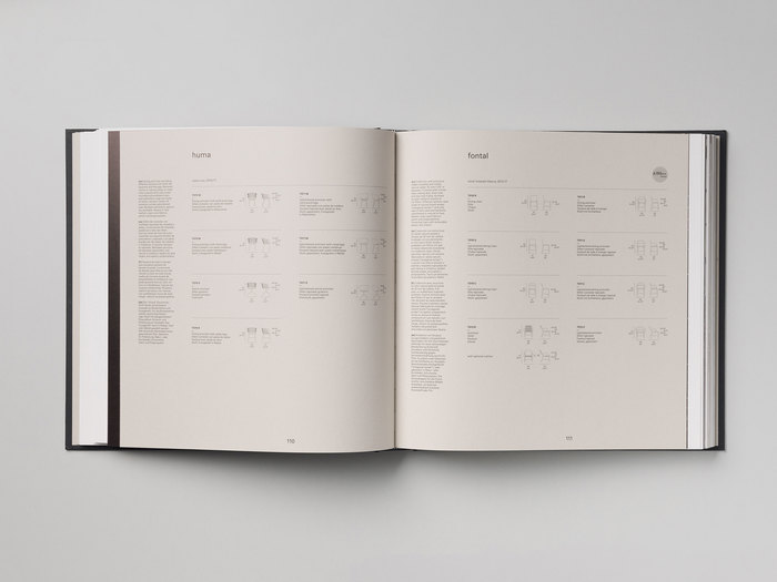 Indoor furniture catalog, Expormim 5