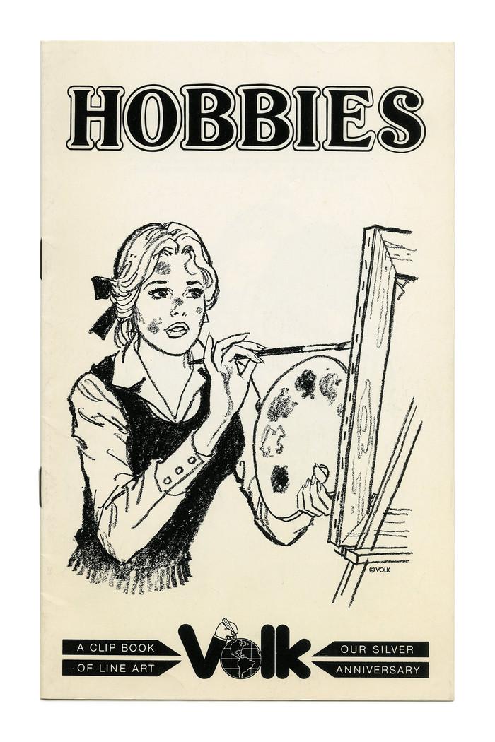 """""""Hobbies"""" (No. 297) ft. ."""