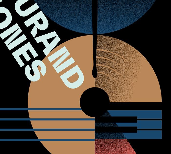 Durand Jones & The Indications fan art poster 4