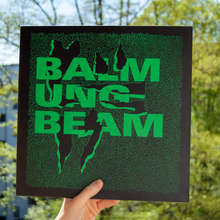 Sigward – <cite>Balmung Beam</cite> album art