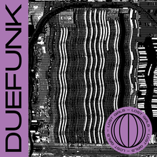 Duefunk – <cite>Lost Girls</cite> EP