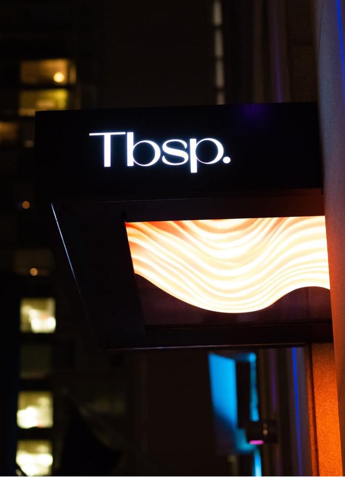 Tbsp. restaurant 6