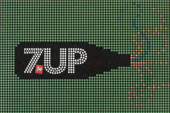 7 Up branding (1976–79) 10